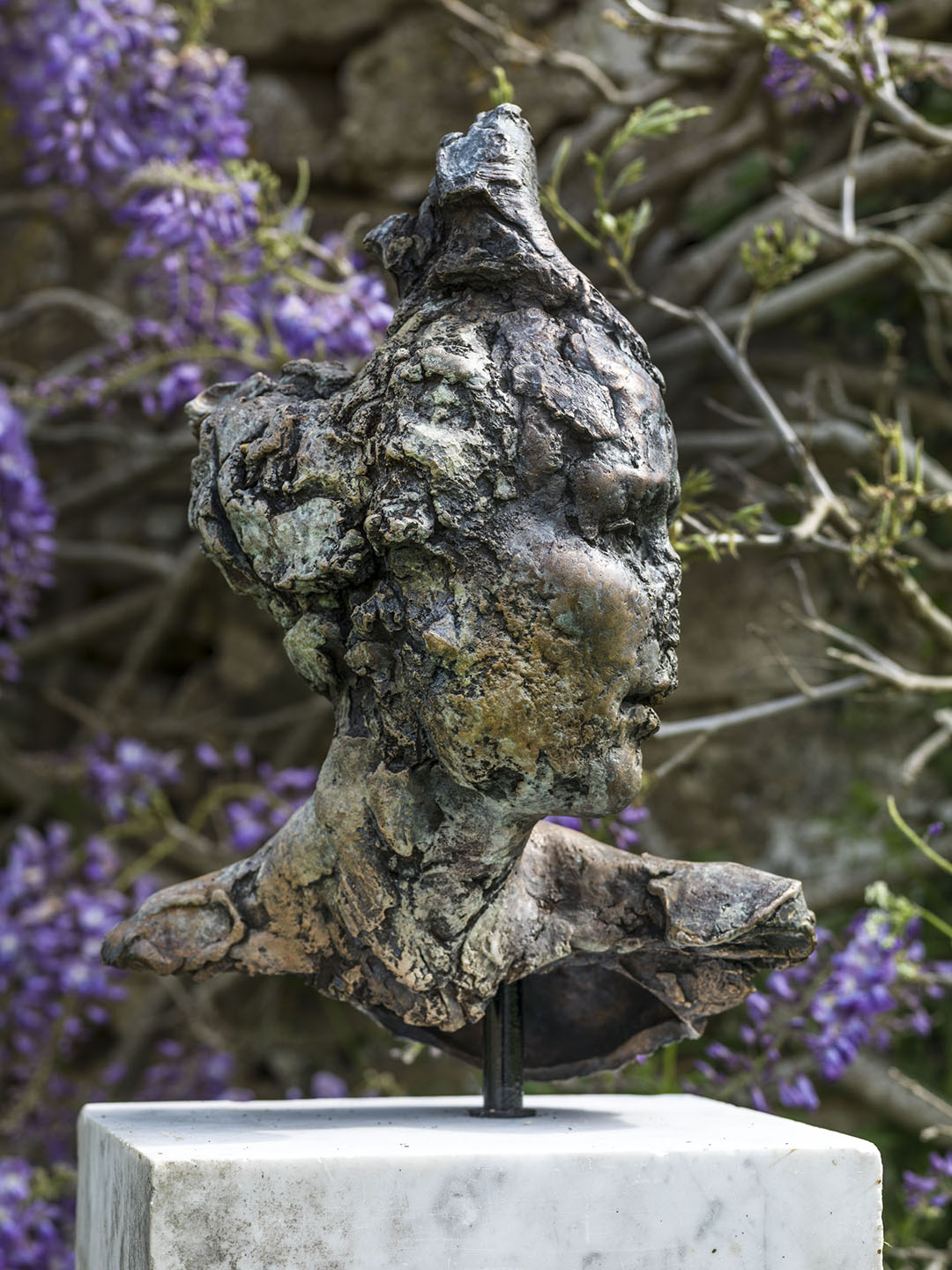 Ariadne, Sculpture by Louisa Forbes